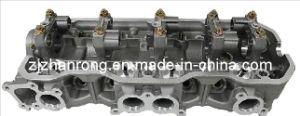 Aluminum Cylinder Head for Isuzu 4ZE1 8-97023-674-0 (910 511) pictures & photos