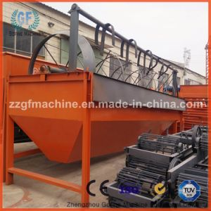 Compost Caking Powder Screen Equipment pictures & photos