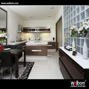 2016 Welbom Italy Luxury Series Kitchen Cabinet pictures & photos