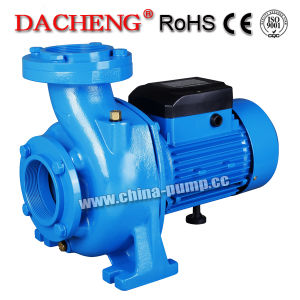 Ce RoHS Ceritificated Water Pump CHF2/6c ISO9001 Approved Factory pictures & photos