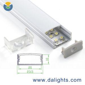 LED Aluminum Profile Dal2410 pictures & photos