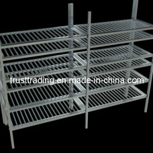 High Quality Stainelss Steel Shelf pictures & photos