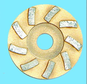 Diamond Grinding Wheels (DG008) pictures & photos
