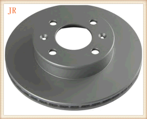51712-07500 Front Brake Disc for Hyundai
