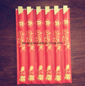 Quality Chinese Premium Factory Directly Sale Disposable Chinese Bamboo Chopstick pictures & photos