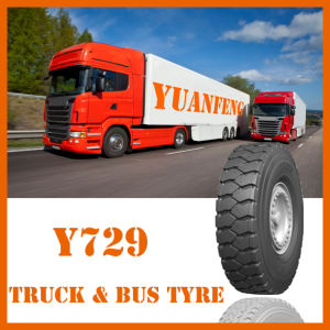 Inner Tube Tyre, off Road Tyre, Truck Car Tyre