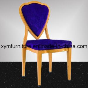 Hotel Restaurant Chair (XYM-H151) pictures & photos