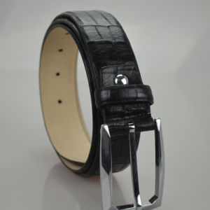 High Quality Top Grain Cowhide Belt (B-01) pictures & photos