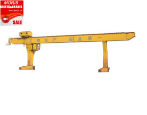 L Type Single Girder Gantry Crane pictures & photos