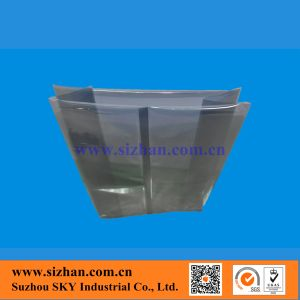 Side Gusset Bag for Precise Device Products Packaging pictures & photos