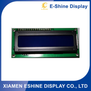 Graphic/ Alphanumeric / Character LCD Module Blue 1602 for Sale pictures & photos