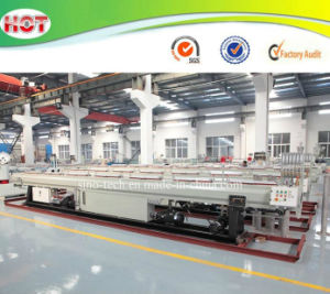 160mm 200mm 250mm 315mm Water PVC Pipe Extrusion Machines/Making Machines pictures & photos