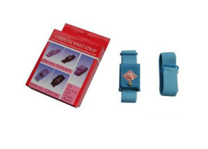 Anti-Static Wrist Band Used in Cleanroom pictures & photos