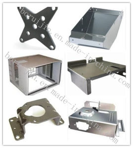 OEM/ODM Precision Laser Cutting Part