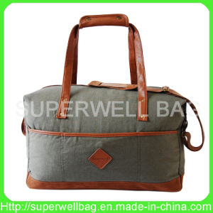 Retro Bag Duffel Bag with Good Quality and Competitive Price