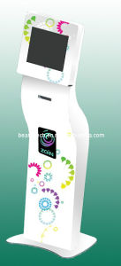 Smart Self Service Touch Kiosk (HY-SS020)