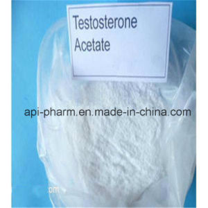 Most Powerful Testosterones Injectable Testosterone Acetate 100mg for Bodybuilding pictures & photos