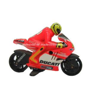 Die Cast Motorbike Model (OEM) pictures & photos