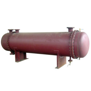 Asme Approved Heat Treatment Equipment