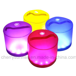 Portable Solar Power Generator Hanging Lamp Solar Camping Lantern for Sale pictures & photos