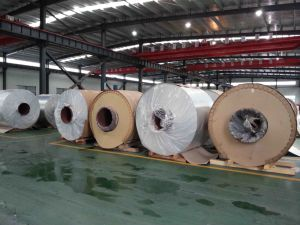 Aluminum/Aluminium Coil/ Coated Coil pictures & photos
