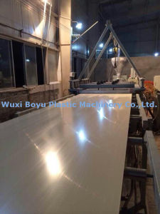 WPC Foam Floor Extrusion Line
