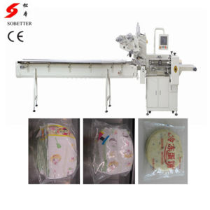 Pallet Food Packing / Packaging Machine (SFA 590) pictures & photos