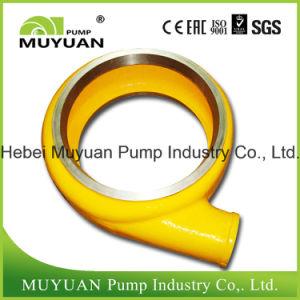 ASTM A532 High Chrome Slurry Pump Replacement Part Volute Liner pictures & photos