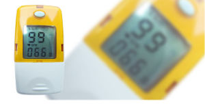 Model 50b Pulse Oximeter with CE and ISO pictures & photos