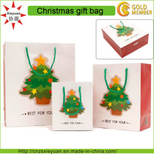 High Quality Christmas Gift Bag pictures & photos