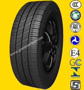 Original China Brand New Linglong Leao Chengshan Tire pictures & photos