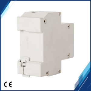 Dpnl 16A 230V~ 50Hz/60Hz 1p+N Residual Current Circuit Breaker pictures & photos