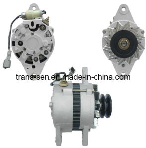 Auto Alternator (24V 50A LUCAS SERIES) pictures & photos