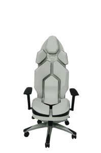 Luxurious Black Fashion PU Office Chair pictures & photos