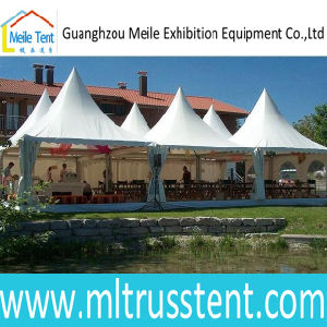 Waterproof PVC Garden Awning Pagoda Outdoor Canopy for Sale pictures & photos