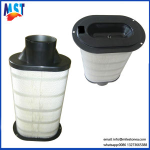 Air Filter 3120490 for Volvo Trucks pictures & photos