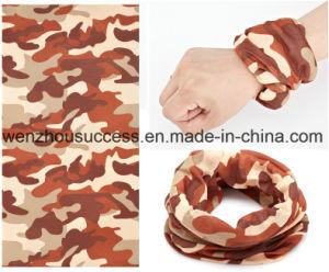 High Quality Moisture Wicking Headwear Bandana Neck Gaiter Reflective Baff pictures & photos