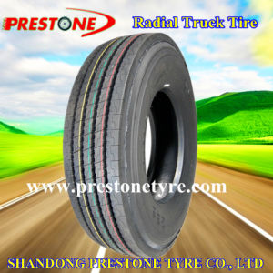(8R22.5, 9R22.5, 10R22.5, 11R22.5, 12R22.5, 295/80R22.5) Double Star/Prestone/Long March Radial Tubeless Tuck Tyre/Truck Tires/Tyre/Tire pictures & photos