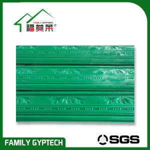 Crown Moulding for Making Gypsum Decotation Material pictures & photos