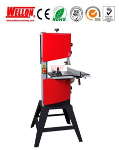 Vertical Woodworking Band Saw (Vertical Band Saw Machine RBS317) pictures & photos