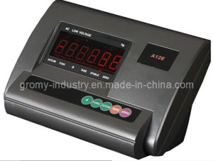 Digital Electronic Platform Weighing Floor Scale 1t to 3t pictures & photos