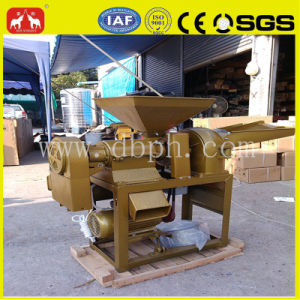 2015 Hot Sale Factory Price Combined Rice Mill (NFL7.0-19QS) pictures & photos
