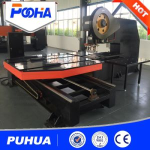 Screen Mesh CNC Punch Machine Price pictures & photos