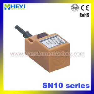 UTP (SN10 series) Inductive Proximity Sensor Cost with CE pictures & photos