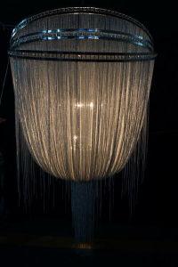 High Class Aluminum Crystal Chandelier Pendant Light (KA10881) pictures & photos