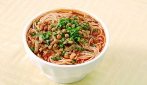 Noodle Lvshuang 1000g pictures & photos