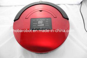 Robot Vacuum Cleaner OEM & ODM (H518)