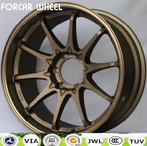 Auto Forged Aluminum Replica Advan Alloy Wheel Rims pictures & photos
