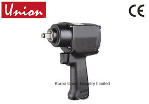 "3/8"" (1/2"") Lightweight Compact Air Impact Wrench Ui-1001 pictures & photos"