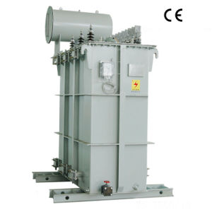 Zs Series High Quality Voltage Rectifier Transformer